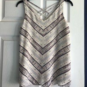Maurices XS tank camisole